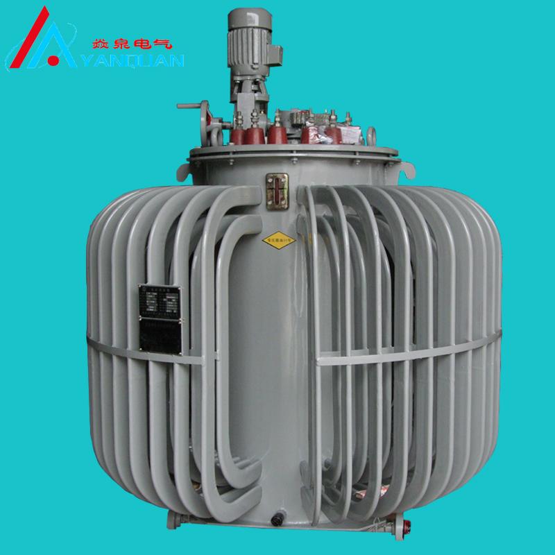 TSJA油浸式感应调压器-100KVA