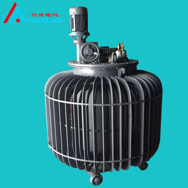 TSJA三相油浸式调压器-150KVA