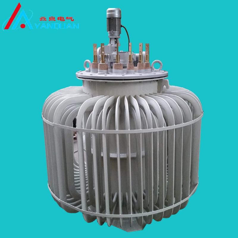 TSJA三相油浸式调压器-200KVA