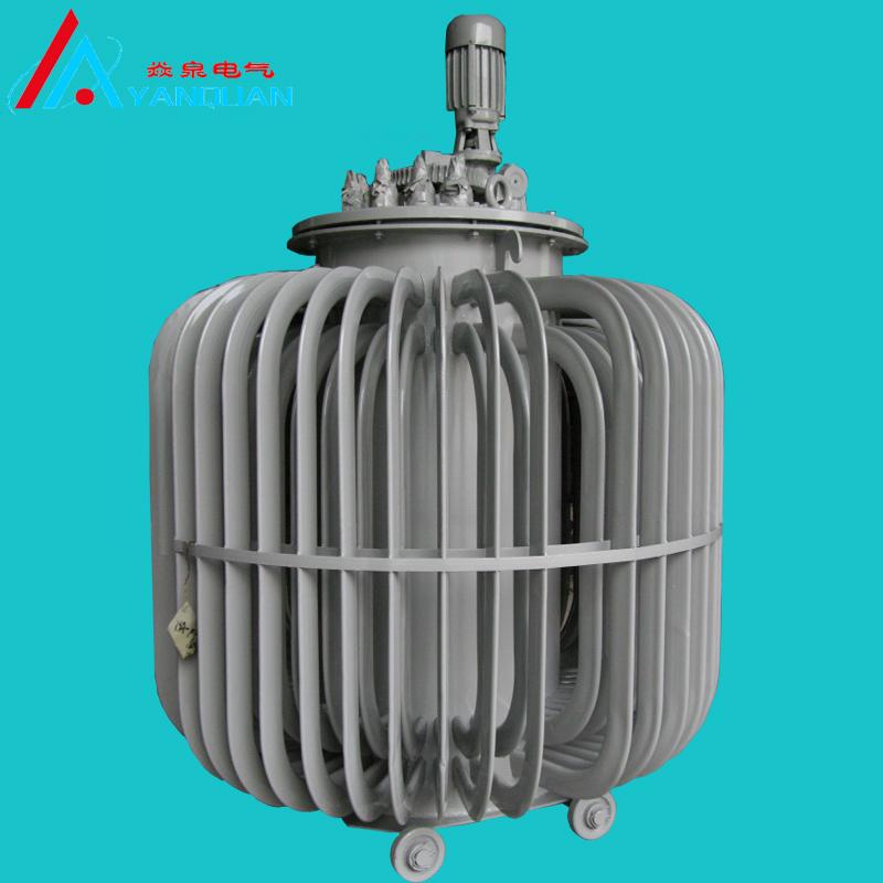 TSJA三相油浸式调压器-300KVA