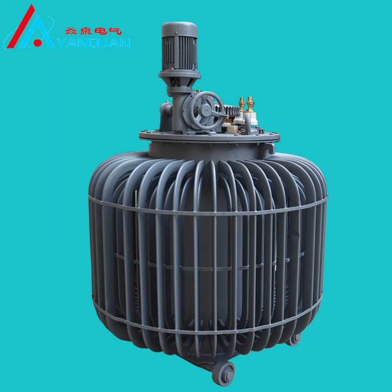 TSJA三相油浸式调压器-350KVA