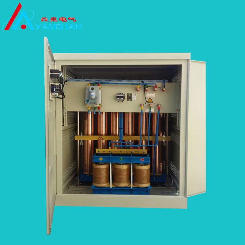 TEGSZ三相柱式调压器-200KVA