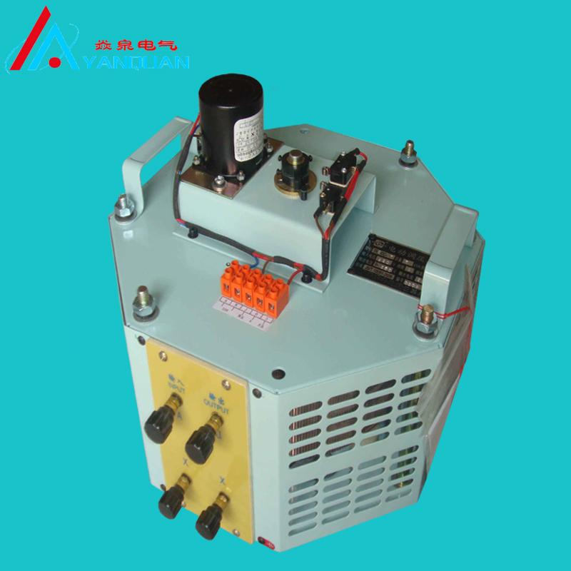 TDGC2单相接触式调压器-2KVA