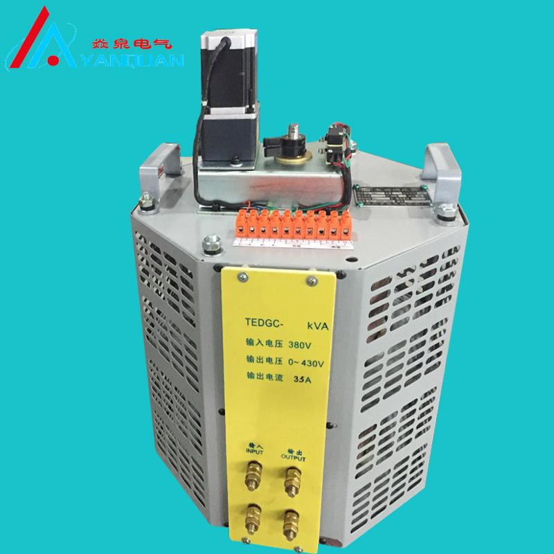 TDGC2单相接触式调压器-5KVA