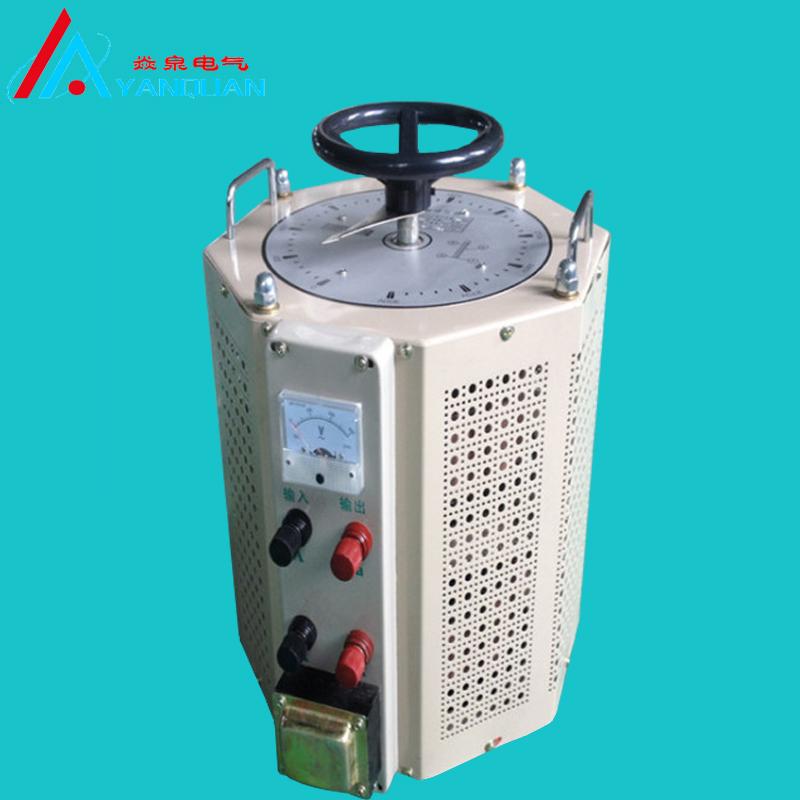TDGC2单相接触式调压器-10KVA