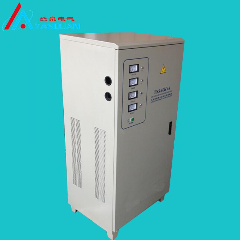 TNS三相高精度稳压器-60KVA