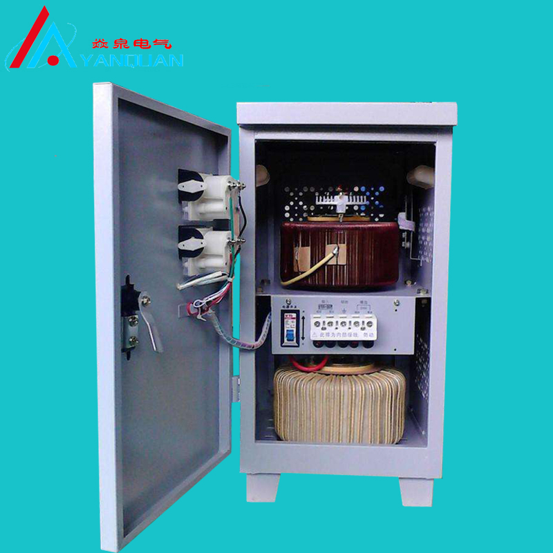 TND单相高精度稳压器-30KVA