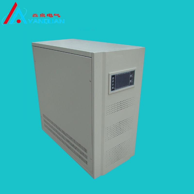 JSW精密净化稳压器-50KVA